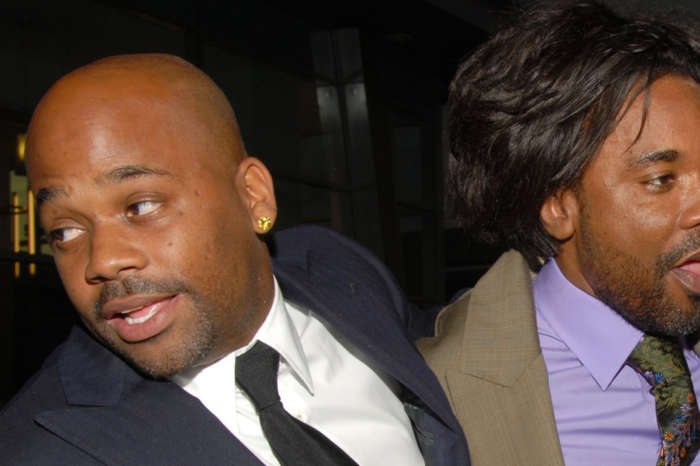 Damon Dash Says Self-Isolation Is A Time For Him To 'Shine'