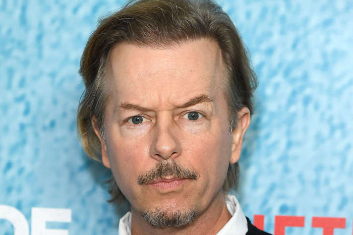 David Spade's TV Talk Show Won't Be Coming Back To Comedy Central
