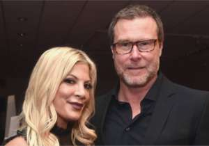 Dean McDermott Begs Fans To 'Stop Dragging' His Wife, Tori Spelling, After The Backlash Over Her Virtual Meet and Greet