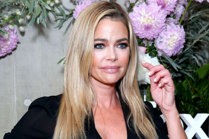 RHOBH Co-Stars Urge Denise Richards To Take Sheen To Court - But Richards Has A Better Plan