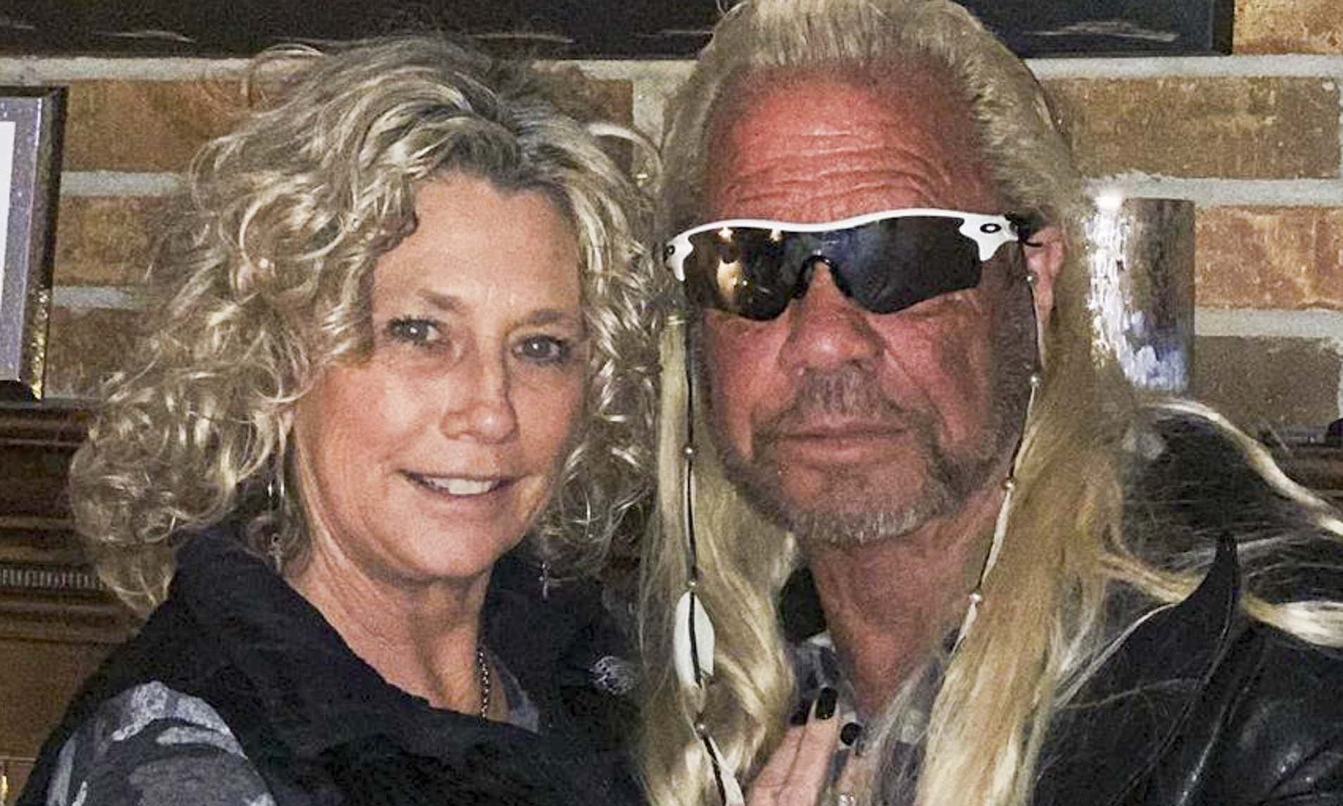 Dog The Bounty Hunter Has A New Girlfriend That Is Not Moon Angell His Daughters Defend Him Against Those Who Say He Betrayed Beth Chapman Celebrity Insider