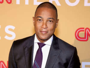 Don Lemon Tears Up For Chris Cuomo Amid His Coronavirus Diagnosis