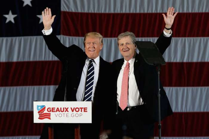 Donald Trump's Supporter, Sen. John Kennedy, Declares All Businesses Must Re-Open Even If The Coronavirus Will Spread Faster And Kill More Americans -- Joe Scarborough Reacts