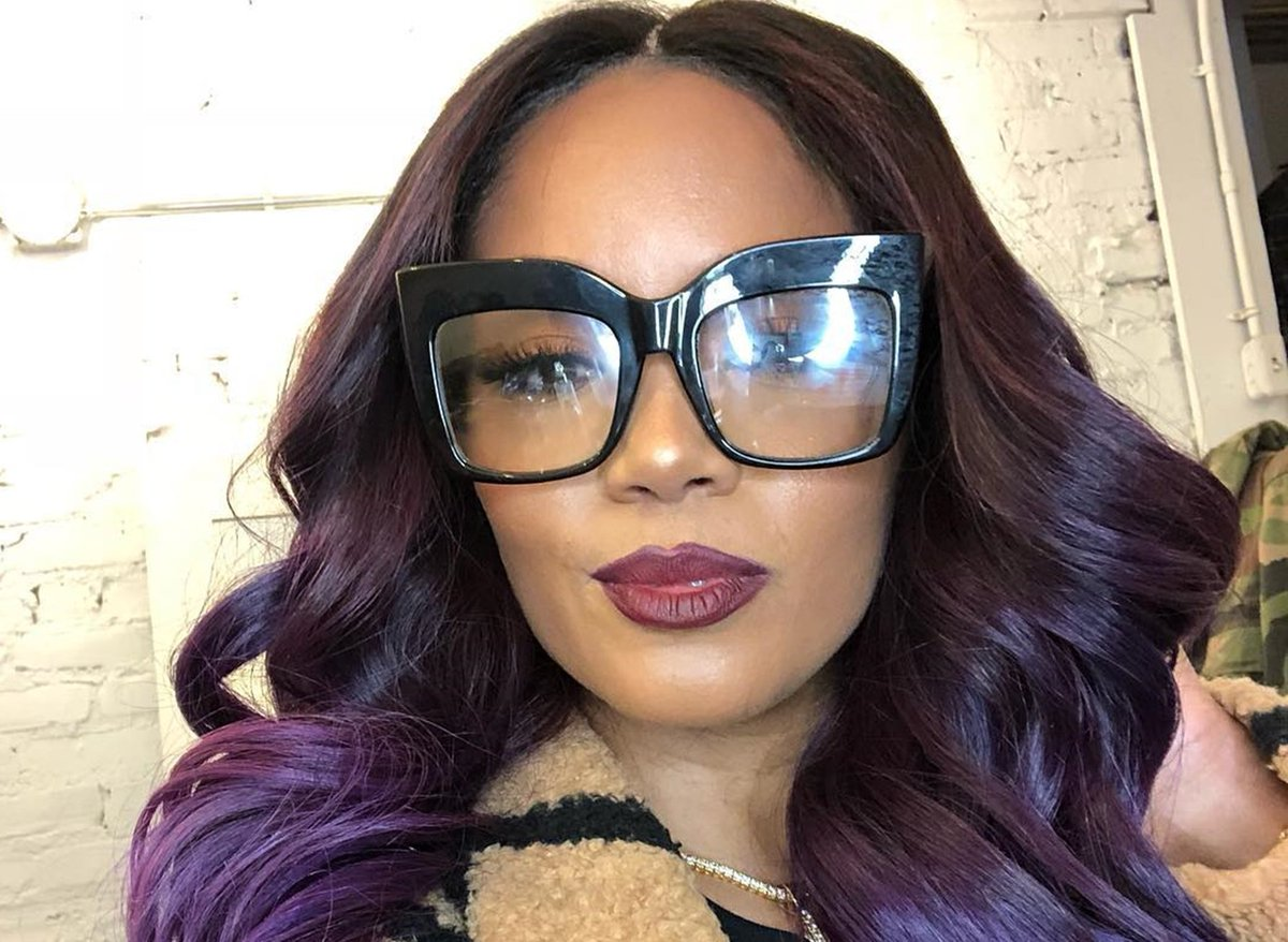 Rasheeda Frost Becomes A Voice For Small Business Entrepreneurs