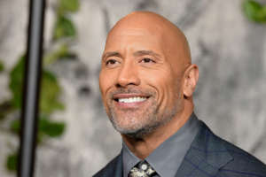 Dwayne Johnson Posts Adorable Video Showing How To Wash His Daughter's Hands