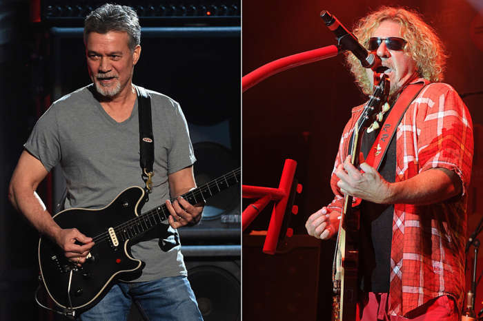 Conflict Erupted Between Eddie Van Halen And Fred Durst A New Book Claims - Eddie Reportedly Pulled A Gun On Him