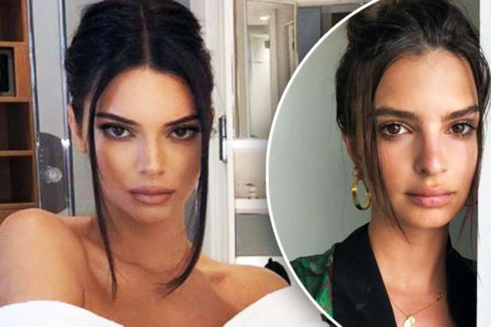 KUWK: Kendall Jenner Fans Can't Believe How Much She Looks Like Emily Ratajkowski In Throwback Pics