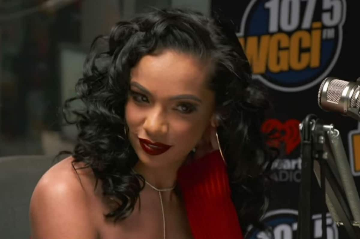 Erica Mena Has A Vital Warning: 'This Week Will Be A Critical Time'