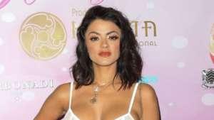 Shahs Of Sunset Star Golnesa GG Gharachedaghi Calls Her Ectopic Pregnancy 'Karma'