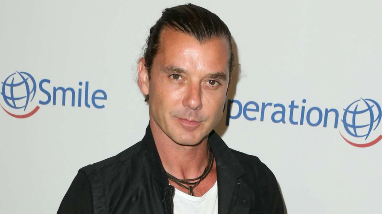 Gavin Rossdale Talks Co-Parenting 'Dilemma' With Gwen Stefani Amid COVID-19
