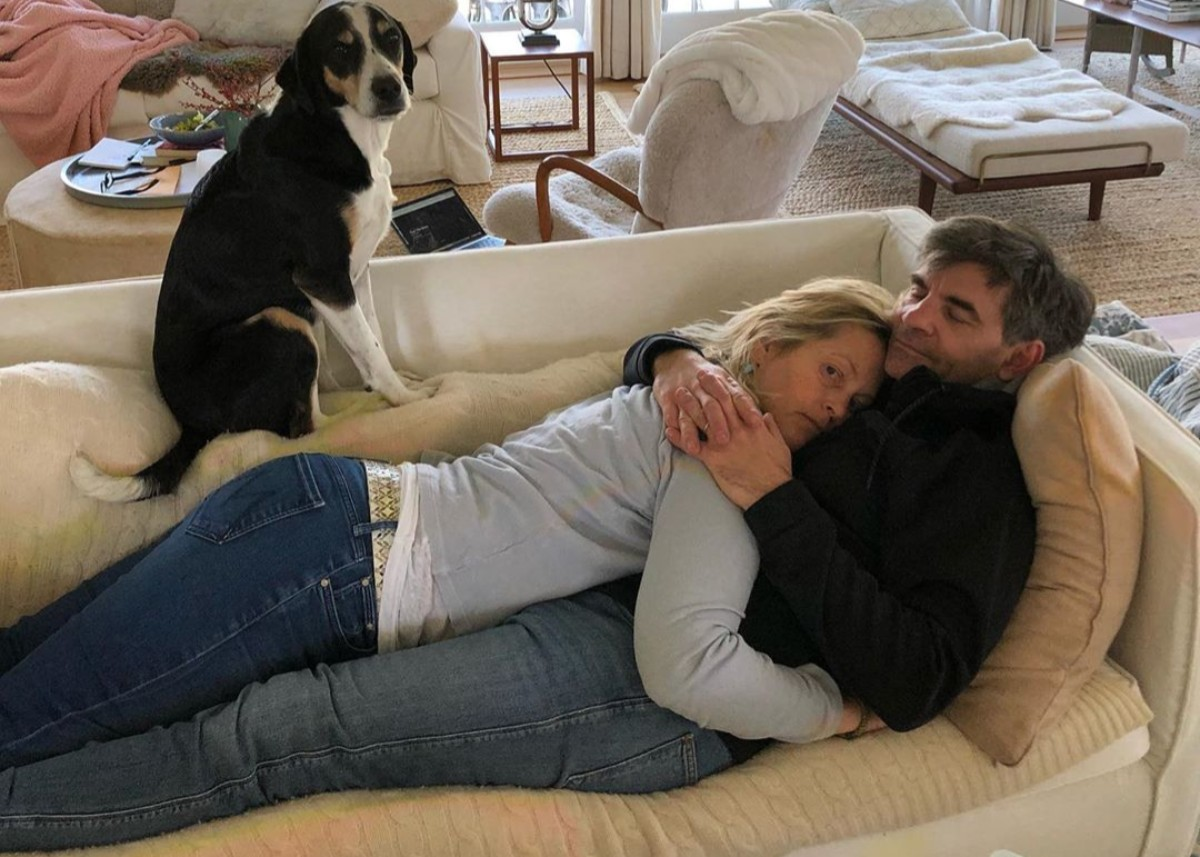 George Stephanopoulos' Wife Has Coronavirus
