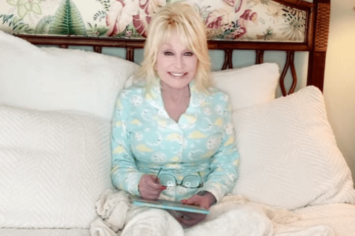 Dolly Parton Will Read To Kids Every Thursday Via Her Imagination Library Due To Coronavirus Pandemic — Good Night With Dolly