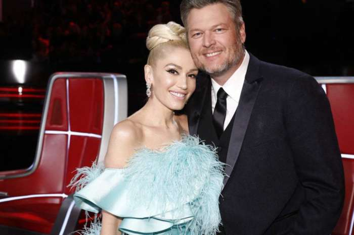 Gwen Stefani And Blake Shelton Writing Music Together In Quarantine But Not Making Any Wedding Plans!