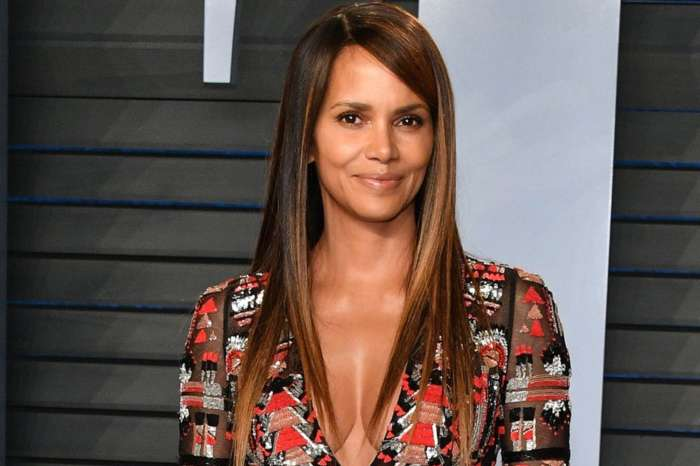 Halle Berry Opens Up About Dating Boys And What She Is Looking For In A Relationship