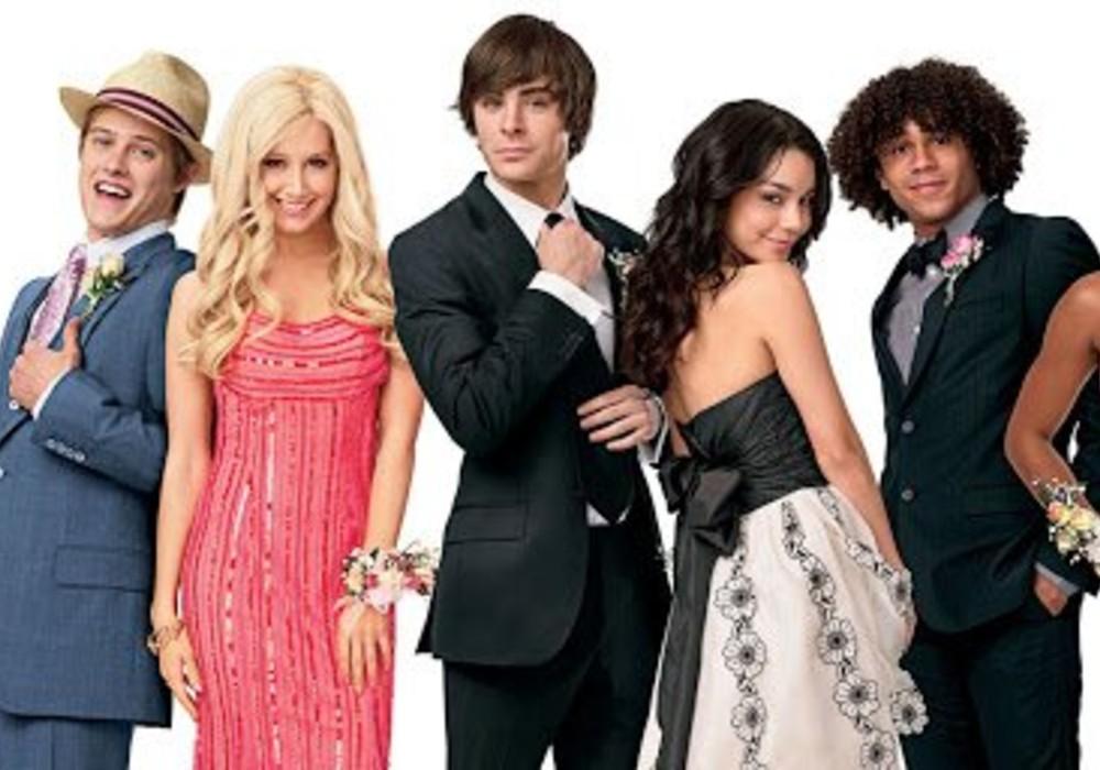 High School Musical Cast To Reunite For Disney Sing-A-Long, Including Zac Efron