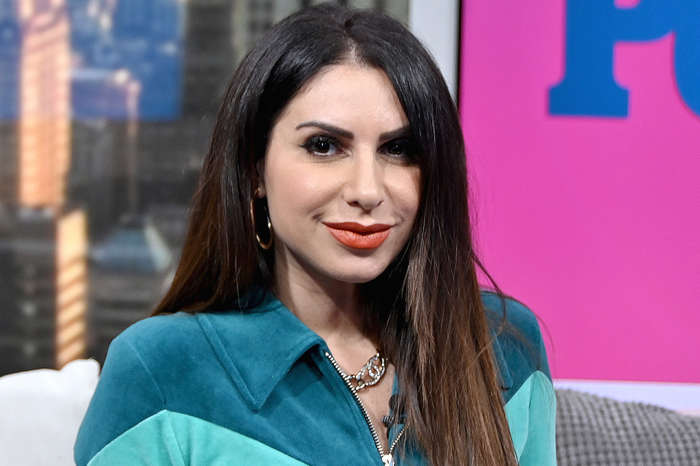 RHONJ: Jennifer Aydin Reveals Her Father And Daughter Also Had COVID-19