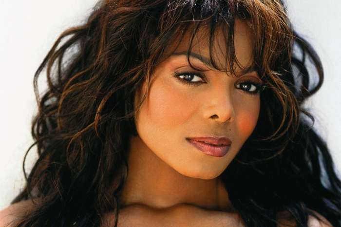 Janet Jackson Encourages Americans To Socially Isolate