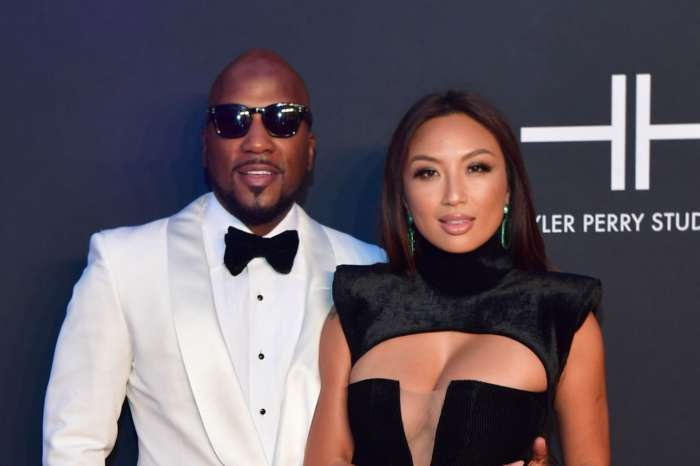 Jeannie Mai Breaks Down In Tears In New Video While Talking To The Ladies Of 'The Real' About Her Ex, Freddy Harteis, And Fiancé Jeezy For This Reason