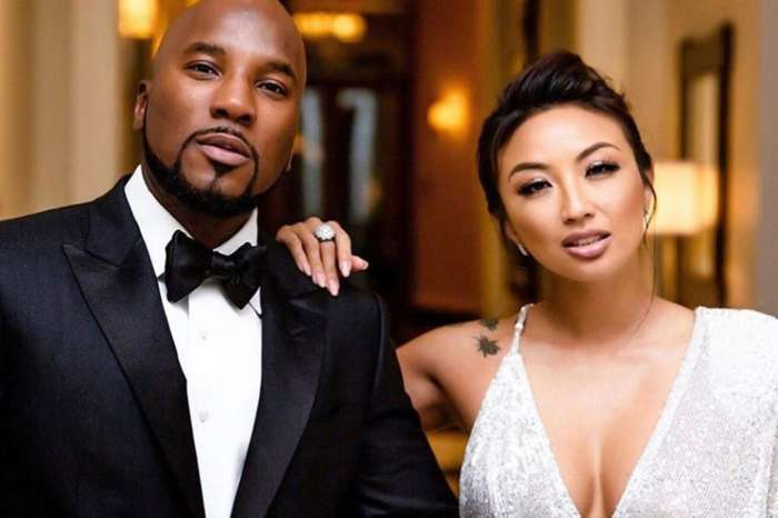 Jeannie Mai And Jeezy Share Romantic Photos Of Their Engagement Including The Stunning Ring -- Mother Of 'The Real' Co-Host Olivia TuTram Mai Had This Reaction