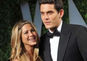 Jennifer Aniston & John Mayer Still Have A 'Nice Friendship' More Than A Decade After Their Split, Claims Insider