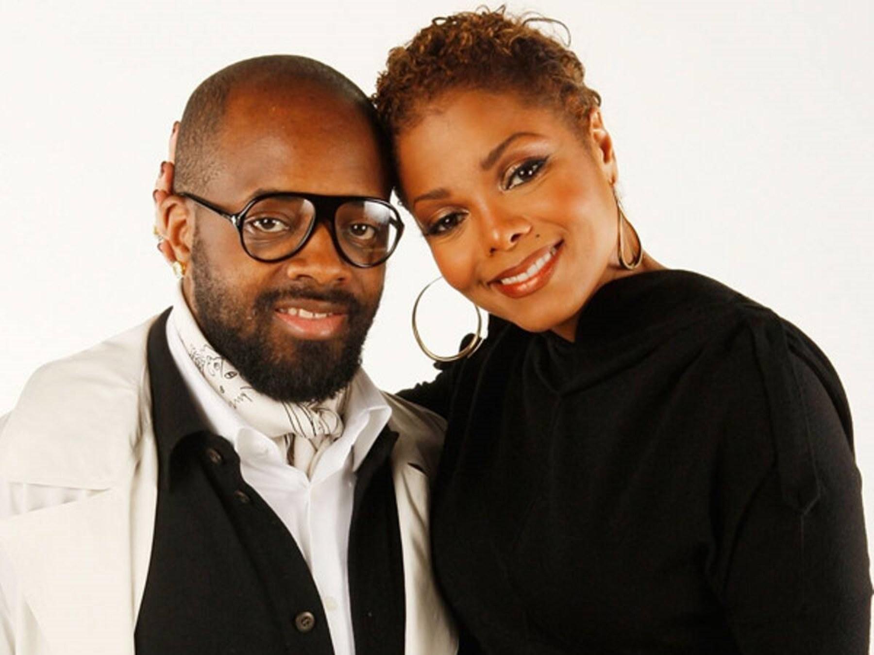 Jermaine Dupri Janet Jackson Reasons For Breakup