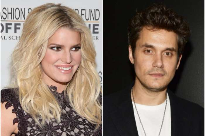 Jessica Simpson - Here's Why His Reaction To Her Memoir Didn't Affect Her And Why She's Not His Biggest Fan!