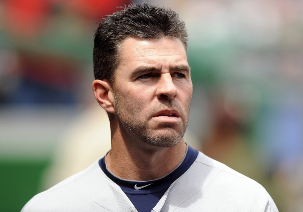 Jim Edmonds Reveals He Has Tested Positive For COVID-19, But Is Now 'Symptom Free'