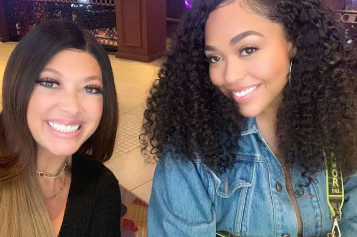 Jordyn Woods Is Celebrating Her Mom, Elizabeth Woods' Birthday - See The Gorgeous Pics