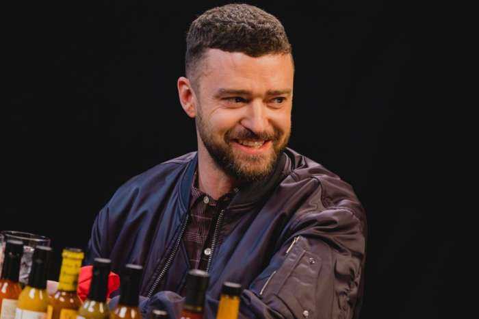 Justin Timberlake Reveals The Origin Story Of 'D*ck In A Box' While Eating Spicy Chicken Wings