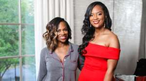 Kandi Burruss's Daughter, Riley Burruss, Has Cut All Her Hair And Flaunts Her New Style In This Video -- 'Real Housewives Of Atlanta' Star Explains Why She Did It