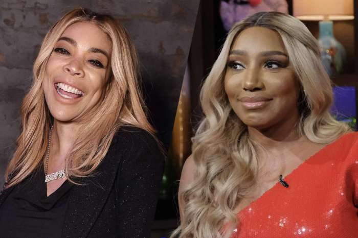 Kandi Burruss Disses NeNe Leakes' Friendship With Wendy Williams - Says It Doesn't Look 'Real!'