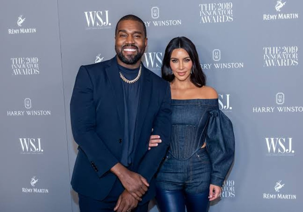 Kanye West Has Reportedly Taken The Kids To Wyoming So Kim Kardashian Can 'Have A Break'