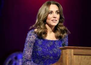 Is Kate Middleton Pregnant With Another Girl?