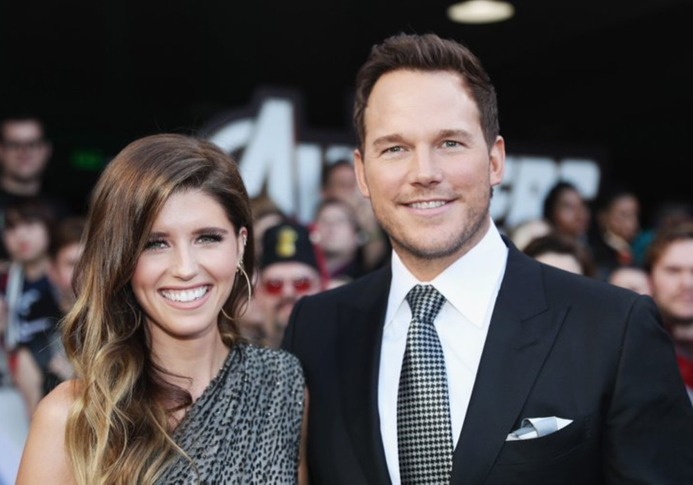 Katherine Schwarzenegger Reveals How She And Chris Pratt Keep Their Marriage 'Strong'