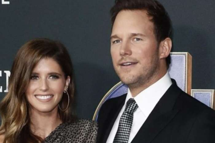 Katherine Schwarzenegger's Baby Bump Spotted During Bike Ride With Chris Pratt