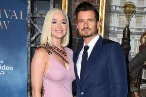 Katy Perry And Orlando Bloom Keeping The Pregnant Singer Healthy While In Quarantine - Here's How!