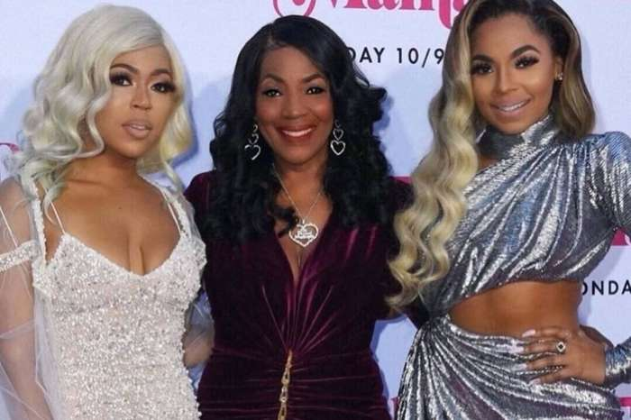 Ashanti's Sister, Kenashia Douglas, Reveals She Was Abused, Engaged, And Lost A Baby In Shocking Video -- Shia's Family Reacts