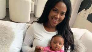 Kenya Moore Can't Believe How Fast Her Daughter Is Growing Up In Cute New Post!