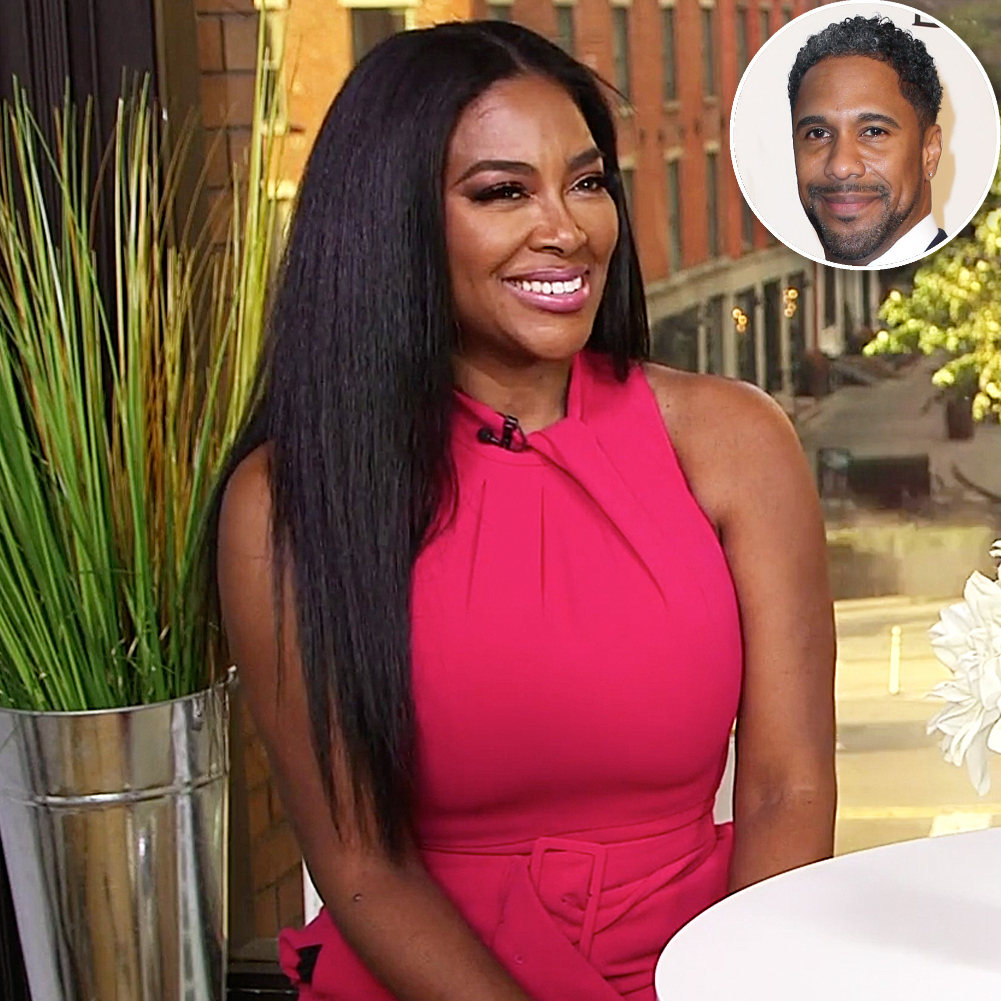 Savage Kenya Moore Shares Some Steamy Clips On Social Media That Have Fans Saying That She Deserves Someone Better Than Marc Daly