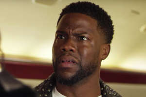 Kevin Hart Slams 50 Cent After He Makes Fun Of His Gray Hair