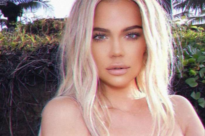 Are Khloe Kardashian And Tristan Thompson Quarantining Together And Is Scott Disick Freaking Out About It?