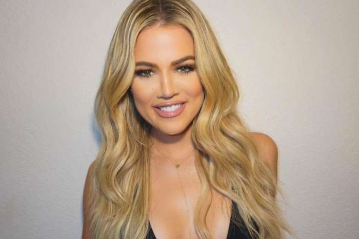 Khloe Kardashian And Tristan Thompson Are Reuniting For A Special Event And Her Family Is Here For It