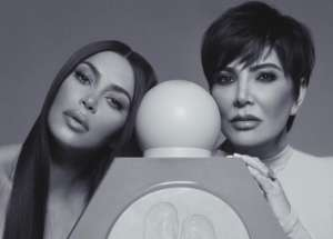 Kim Kardashian Faces Backlash For New KKW Fragrance With Kris Jenner And Only Donatin 20 Percent To Coronavirus Help