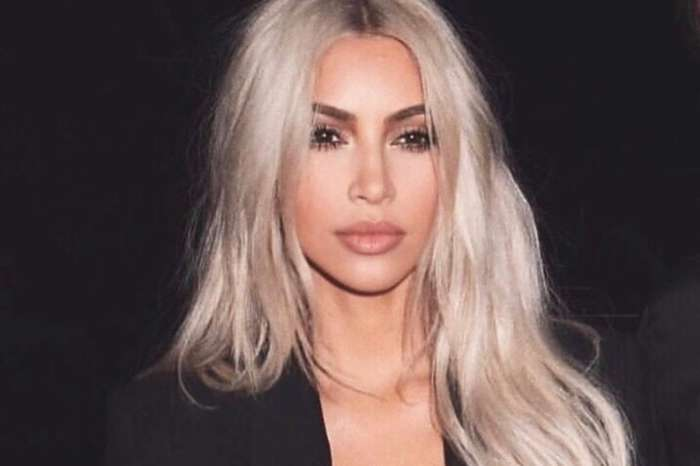 Kim Kardashian's Hairdresser Shares Photos Of The Reality Star With Different Hair Colors And Styles