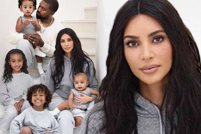 KUWK: Kim Kardashian Trying To Make Quarantine Less Boring For Her Kids By Giving Them More Treats And Letting Them 'Stay Up Late!'