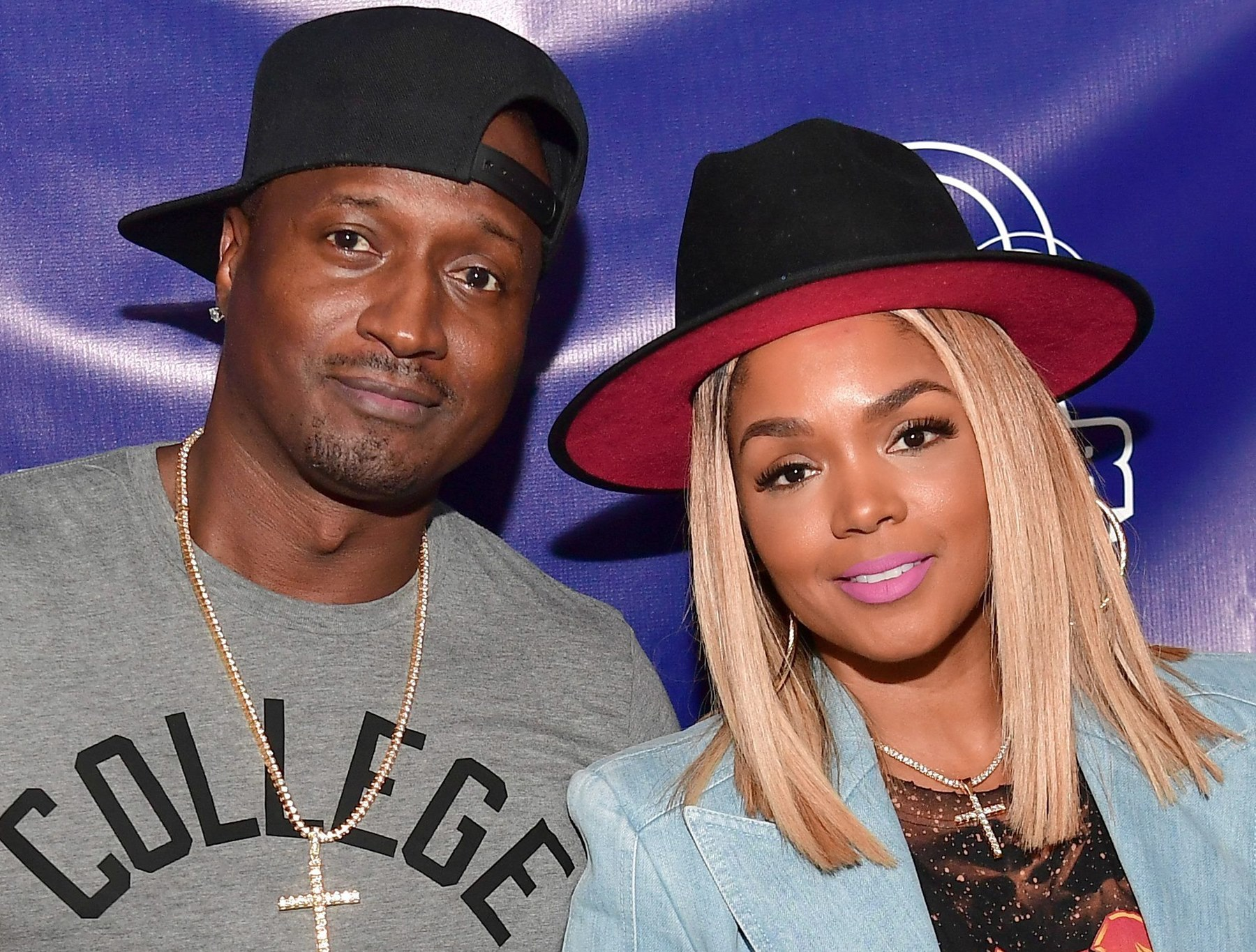 Kirk Frost Rasheeda Marriage Question Fan