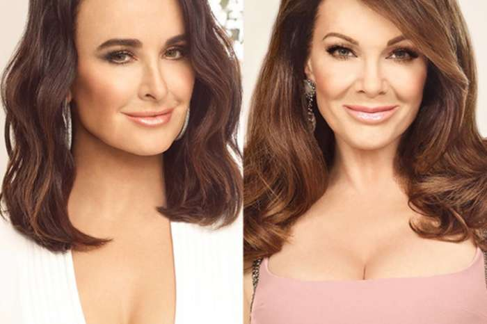 Kyle Richards Admits It Was 'Weird' Shooting RHOBH After Lisa Vanderpump's Exit - Here's Why!