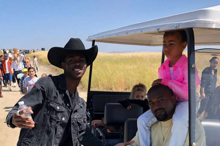 Lil Nas X Shouts Out To Kanye West For Reaching Billionaire Status