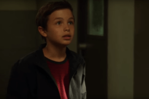 16-Year-Old The Flash Alum Logan Williams Passes Away Suddenly