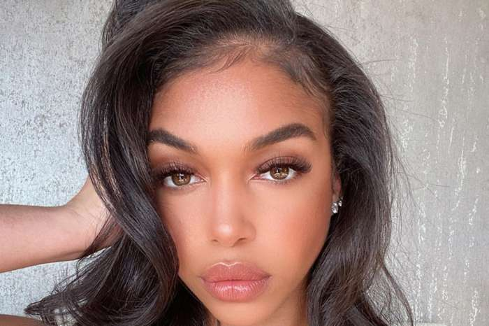 Lori Harvey Captivates And Entices Boyfriend Future With Her Latest Sizzling Photos